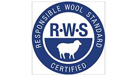 Responsible Wool Standard (RWS) Logo Vector's thumbnail