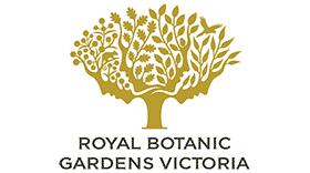 Royal Botanic Gardens Victoria Logo Vector's thumbnail