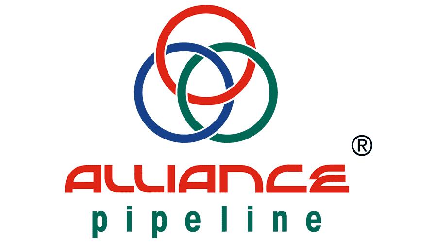 Alliance Pipeline Logo Vector
