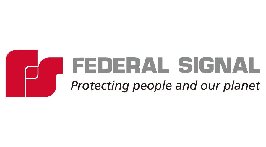 Federal Signal Corporation Logo Vector
