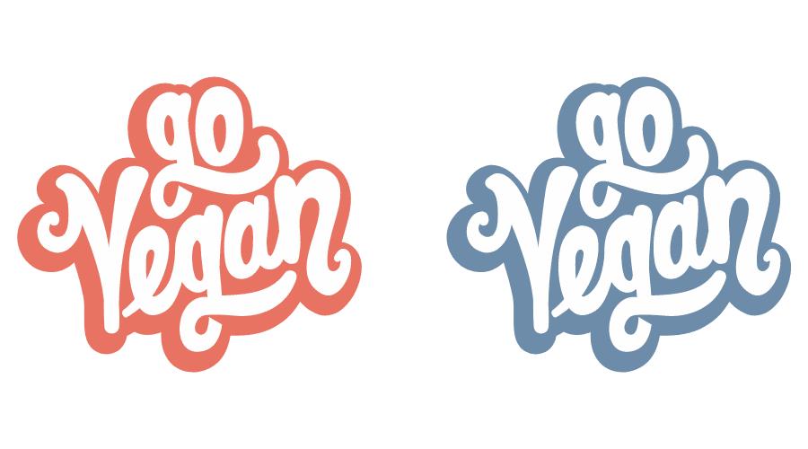 Govegan.ch Logo Vector