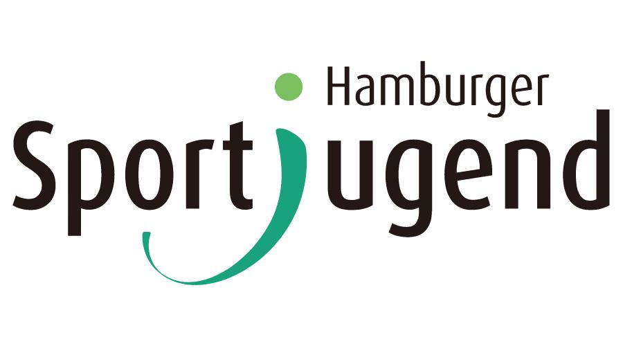 Hamburger Sportjugend Logo Vector