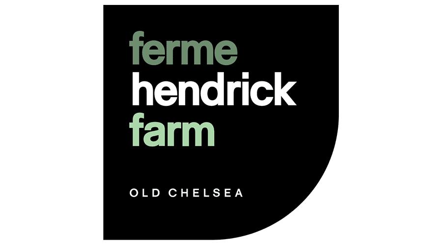 Hendrick Farm Logo Vector