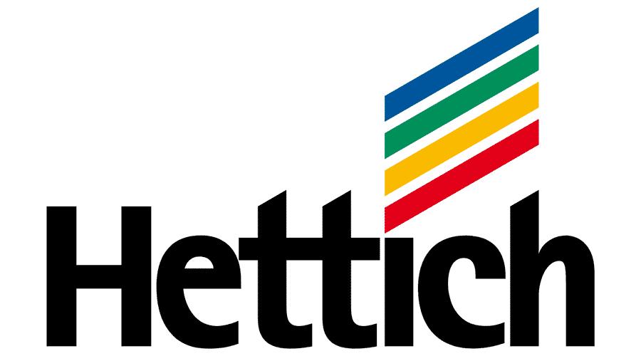 Hettich Logo Vector