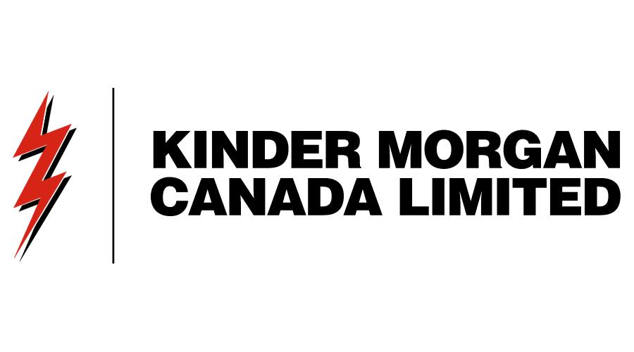 Kinder Morgan Canada Limited Logo Vector