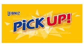 Leibniz Pick Up! Logo Vector's thumbnail