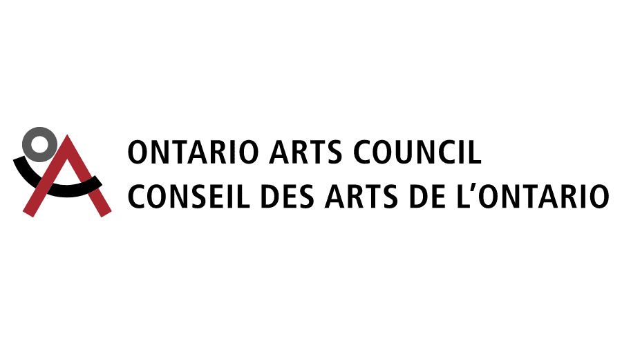 Ontario Arts Council Logo Vector