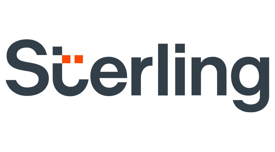 Sterling Logo Vector