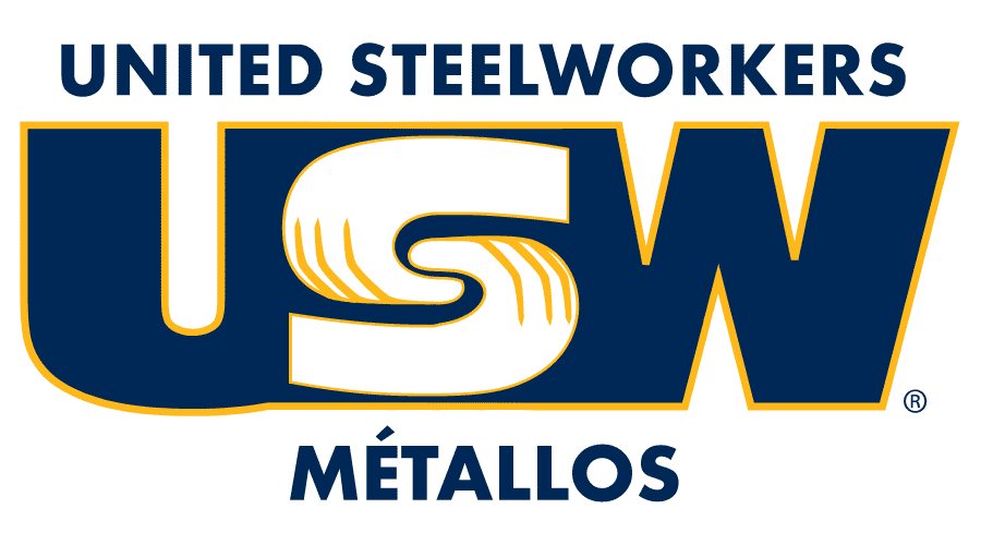 United Steelworkers Logo Vector