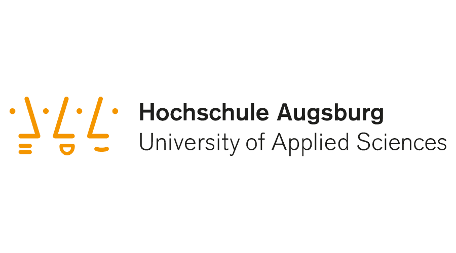 Hochschule Augsburg University of Applied Sciences Logo Vector