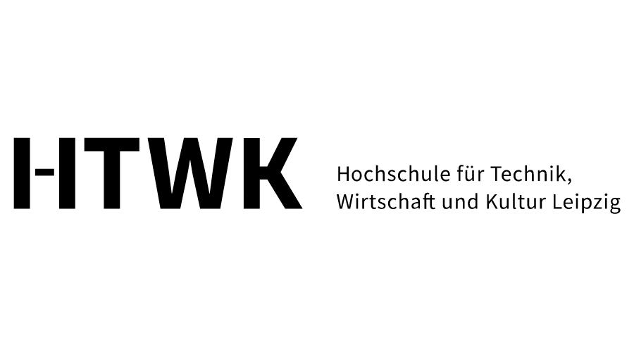 Hochschule für Technik, Wirtschaft und Kultur (HTWK) Leipzig Logo Vector