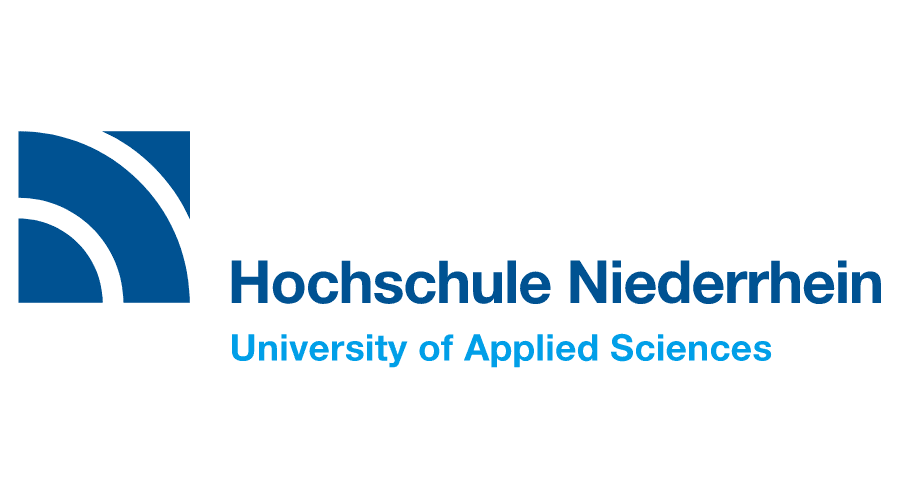 Hochschule Niederrhein University of Applied Sciences Logo Vector