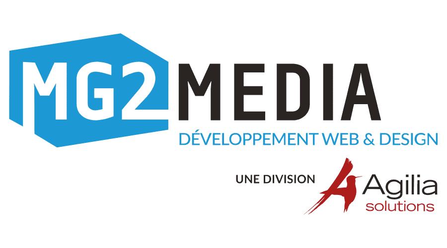 MG2 Media Logo Vector