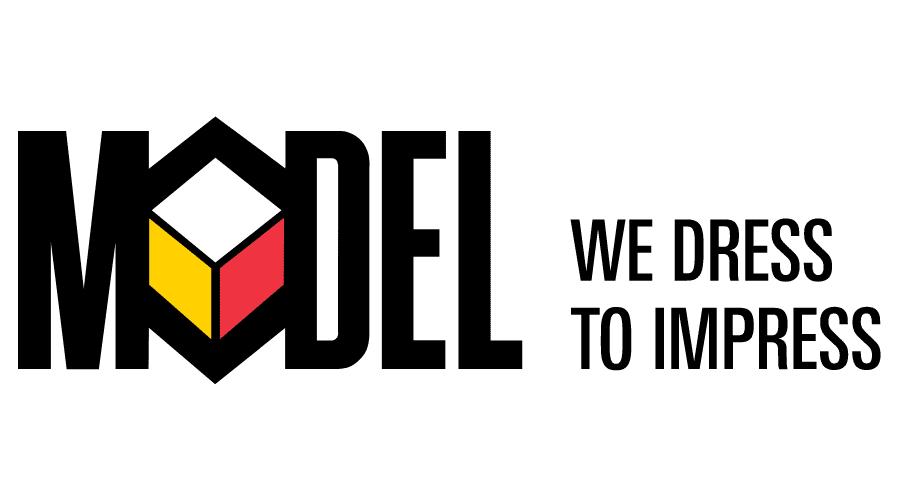 Model-Gruppe Logo Vector