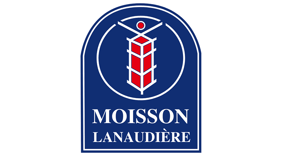 Moisson Lanaudière Logo Vector
