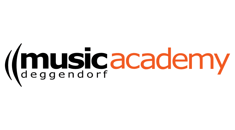 Music Academy Deggendorf Logo Vector