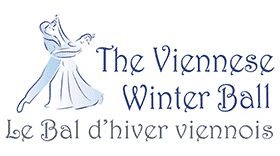 The Viennese Winter Ball Le Bal d'hiver viennois Logo Vector's thumbnail