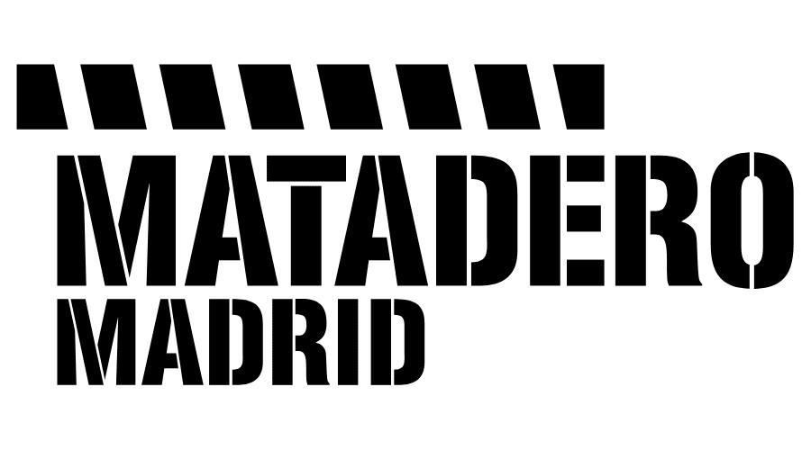 Matadero Madrid Logo Vector