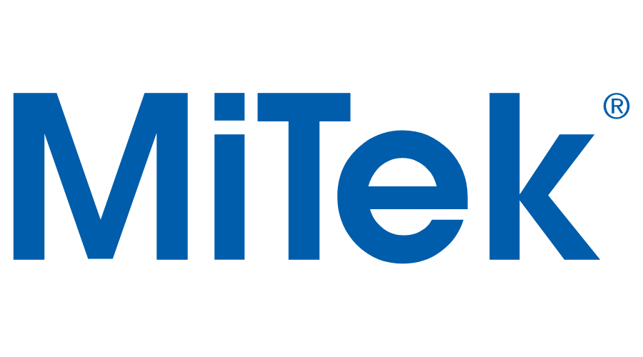 MiTek Industries, Inc. Logo Vector