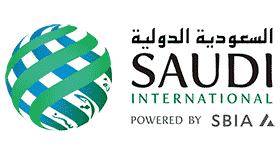 Saudi International Logo Vector's thumbnail