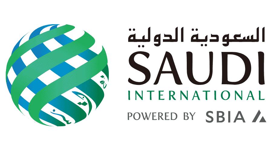 Saudi International Logo Vector - (.SVG + .PNG) - GetLogoVector.Com