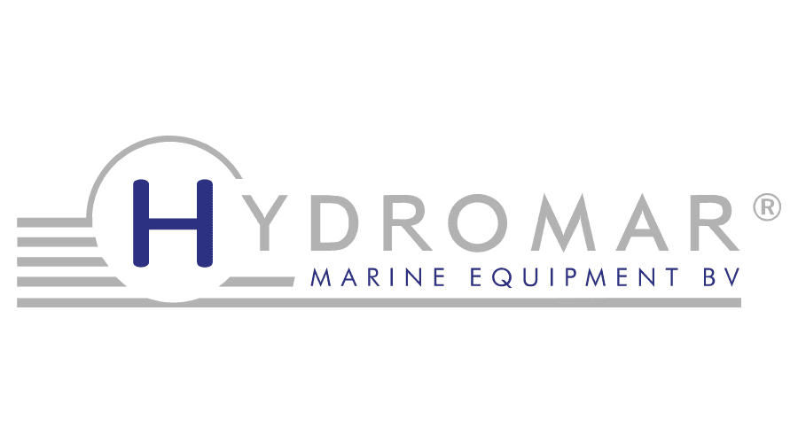 Hydromar Marine Equipment BV Logo Vector