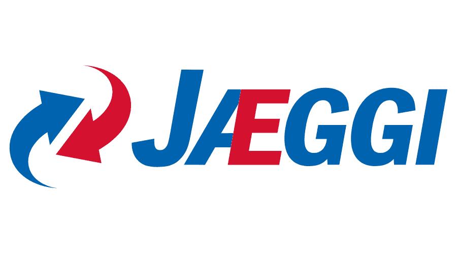 JAEGGI Hybridtechnologie AG Logo Vector