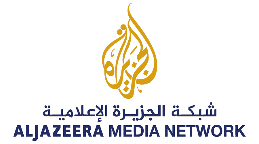 Al Jazeera Media Network Logo Vector
