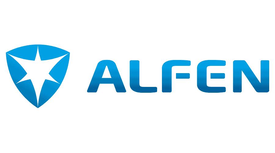 Alfen Logo Vector