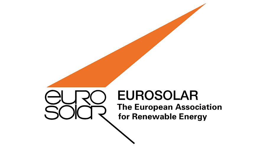 EUROSOLAR – The European Association for Renewable Energy Logo Vector