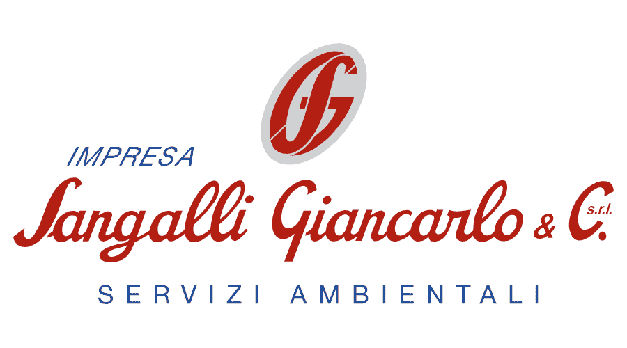 Impresa Sangalli Giancarlo & C. S.R.L Logo Vector