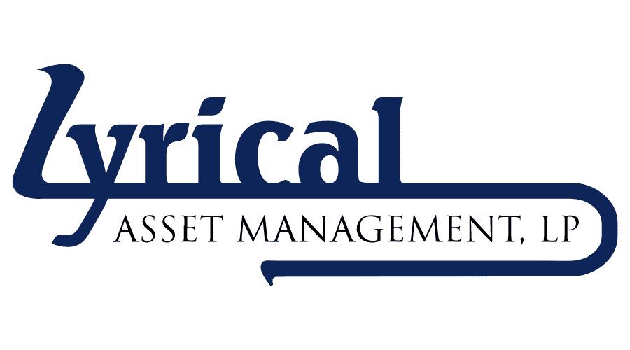 Lyrical Asset Management Logo Vector