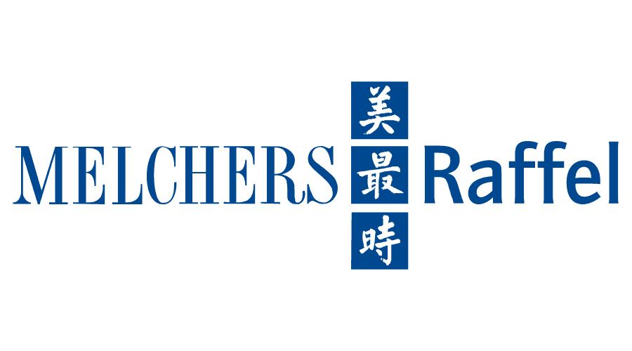 MelchersRaffel Ltd Logo Vector