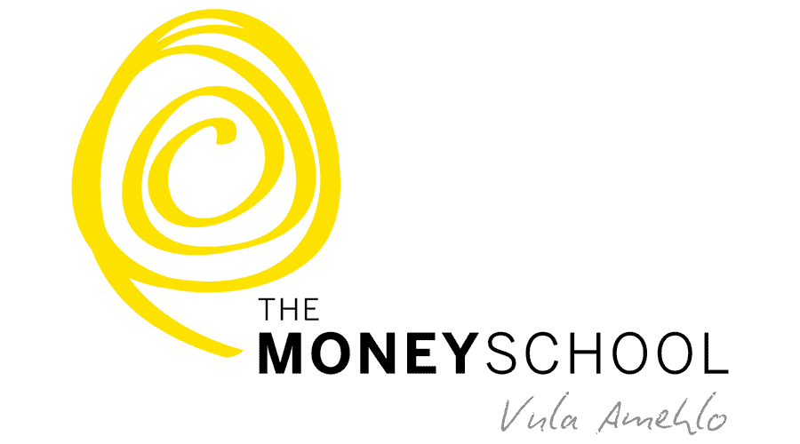 The Money School Vula Amehlo Logo Vector