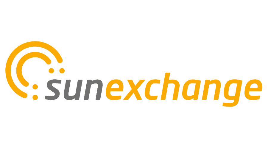 The Sun Exchange Pty Ltd Logo Vector