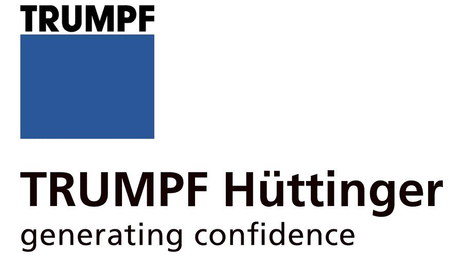 TRUMPF Hüttinger Logo Vector