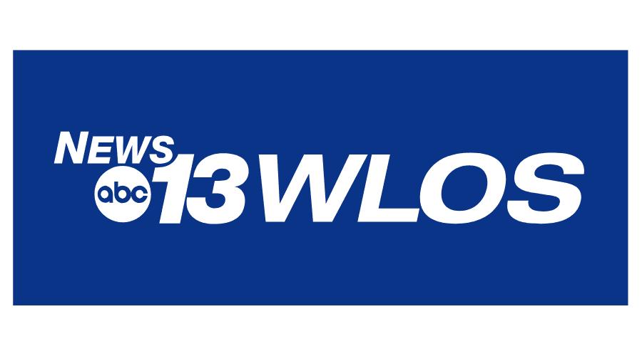 WLOS News 13 Logo Vector