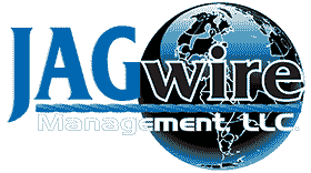 JAGwire Management, LLC. Logo Vector's thumbnail