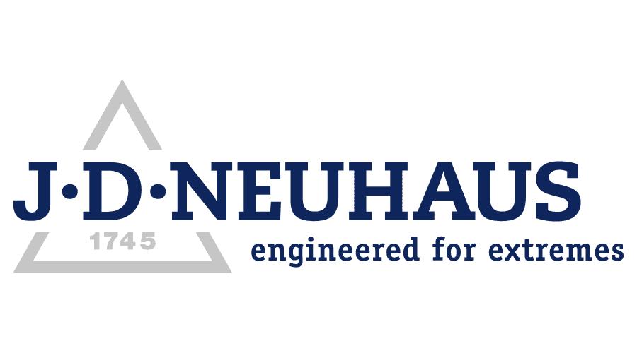 J.D. Neuhaus Logo Vector