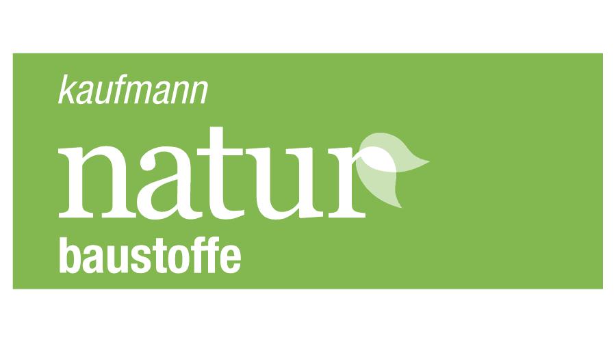 Kaufmann Naturbaustoffe Logo Vector