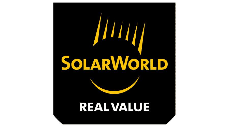 SolarWorld Logo Vector