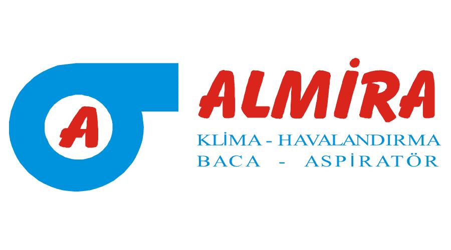 Almira Klima Logo Vector