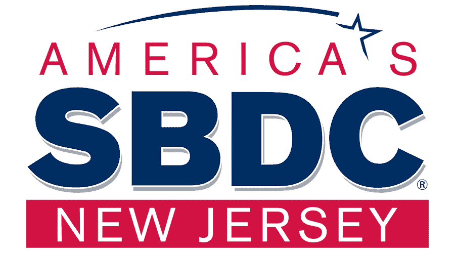 America's SBDC New Jersey Logo Vector