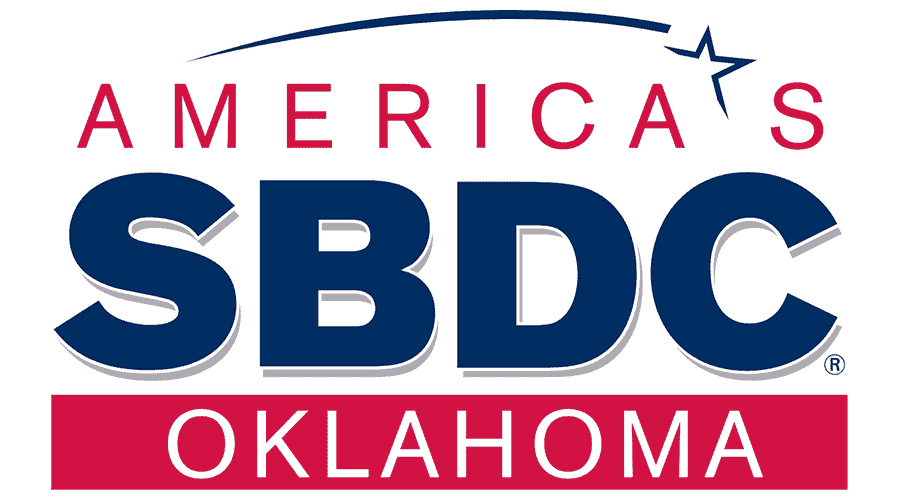 America's SBDC Oklahoma Logo Vector