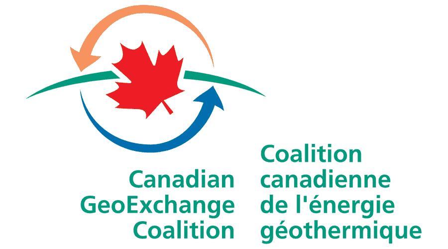 Canadian Geoexchange Coalition (CGC) Logo Vector
