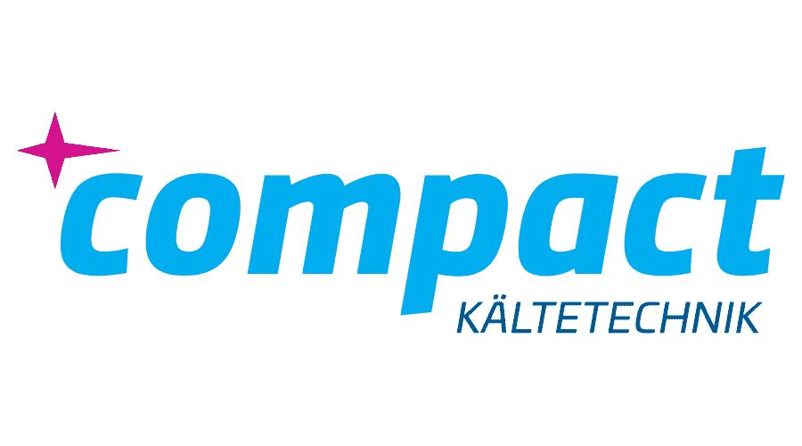 compact Kältetechnik GmbH Logo Vector