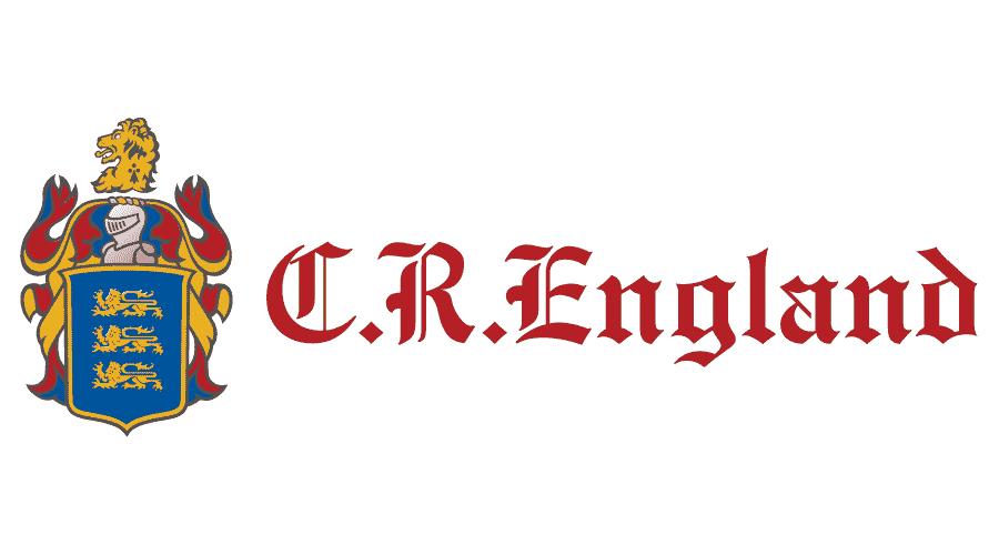 C.R. England Logo Vector