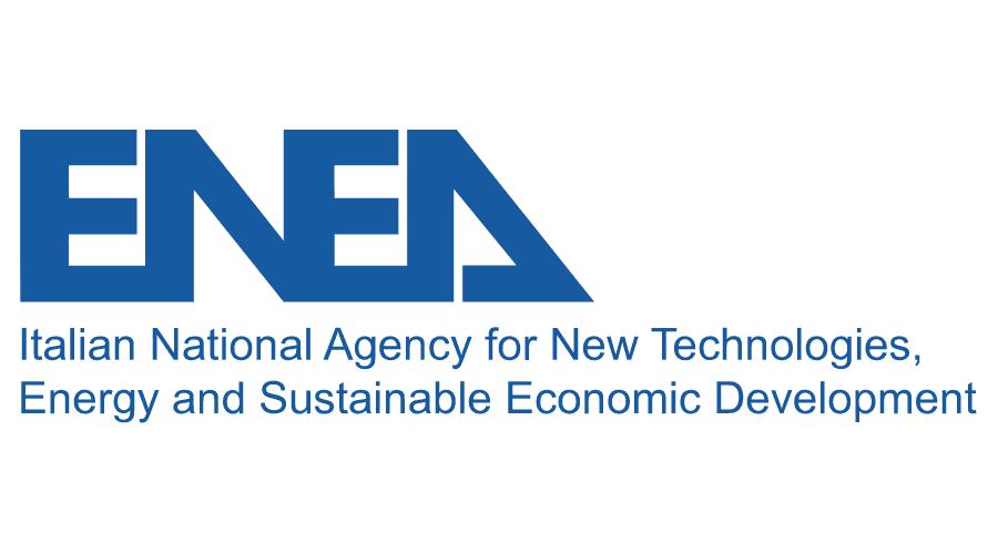 ENEA – Italian National Agency for New Technologies, Energy and Sustainable Economic Development Logo Vector