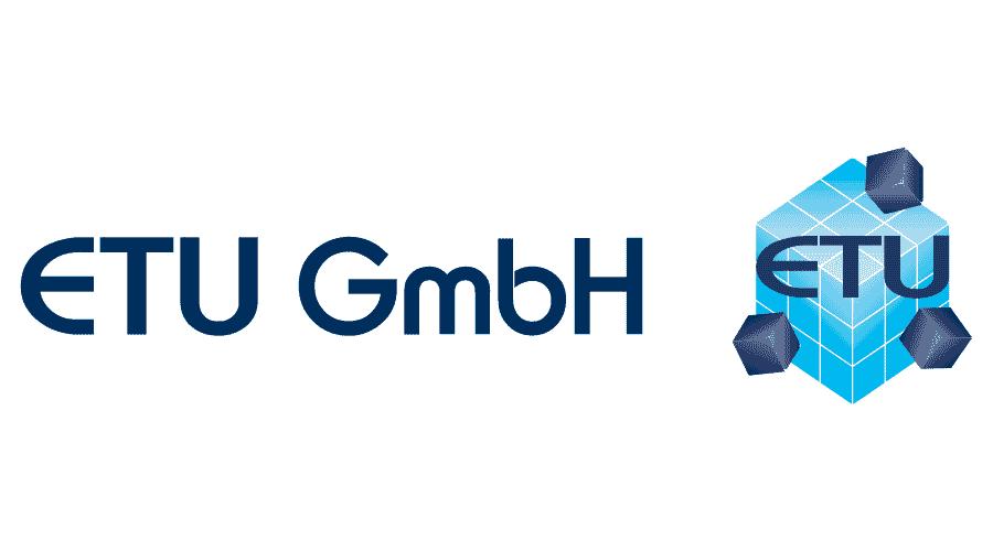 Etu GmbH Logo Vector