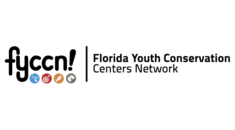 Florida Youth Conservation Centers Network (FYCCN) Logo Vector